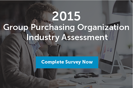 Group Purchasing Organization Survey
