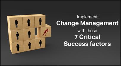 Change Management Ad 2