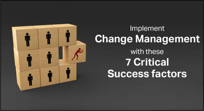 Change Management Ad 2