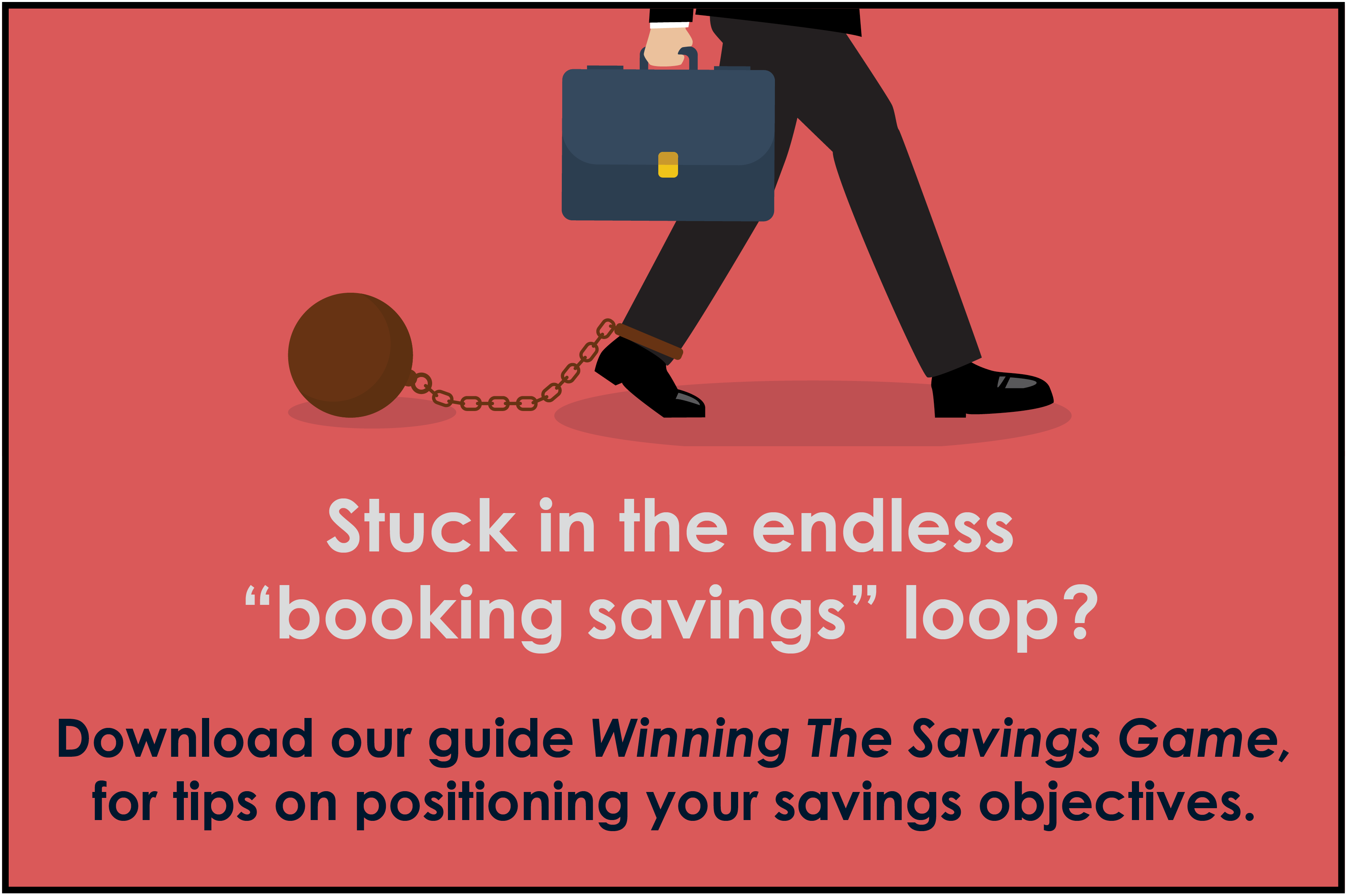 Digital Marketing - savings game 1