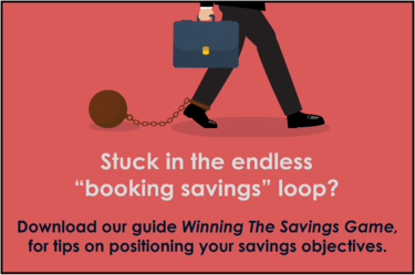 Digital Marketing - savings game 1